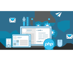 Contact Qdexi Technology for PHP Development Services in USA