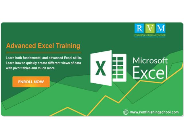 Advance Excel With MIS Training - 1/1