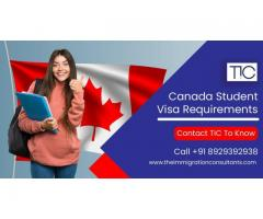 Canada Immigration Consultant in Pune | Study Visa Service | Theimmigrationconsultants.com