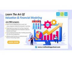 Certification in Financial Modeling and Equity Valuation Training