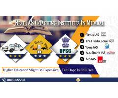 How to Choose the Best IAS  Coaching Classes For UPSC Civil Services Examination In Mumbai?