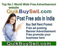 top free classifieds website list india